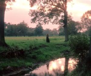movie still, river, and witchfinder general image