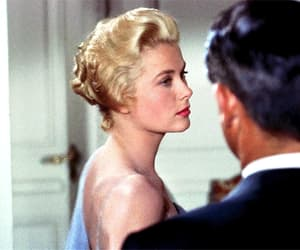 50s, old hollywood, and gif image