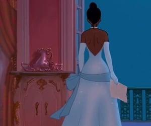 la princesa y el sapo image