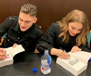 after, hessa, and josephine langford image