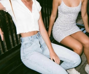 outfits, cute outfits, and summer outfits image