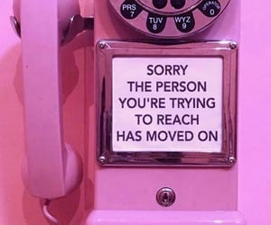 aesthetic, pink, and quotes image