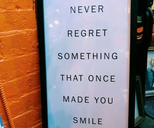 inspirations, regret, and weekend image