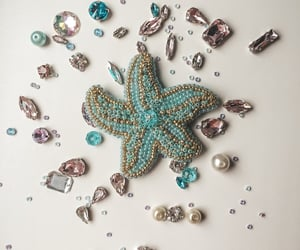 accessories, beads, and handmade image