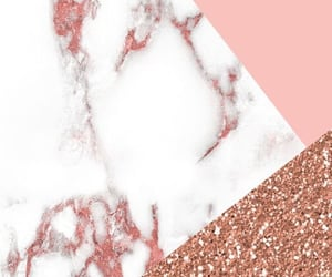 wallpaper, pink, and marble image