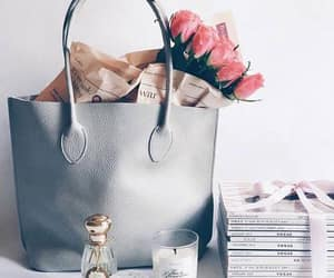 beautiful, lifestyle, and bouquet image