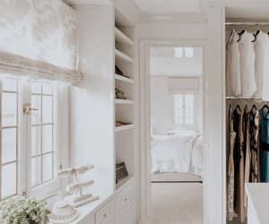 closet, decor, and home image
