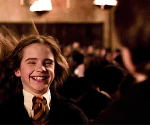 film, harry potter, and gif image