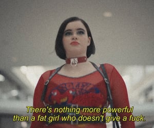 euphoria, quotes, and barbie ferreira image