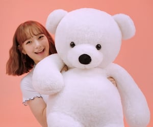 kpop, sohee, and produce 48 image