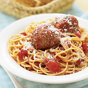 cheese, food, and meatballs image