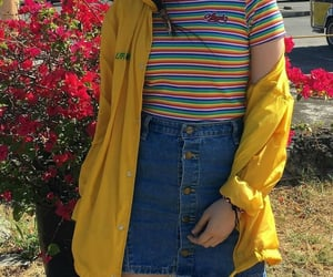 clothes, fashion, and pride image