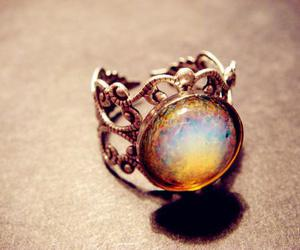 ring, amazing, and jewelry image