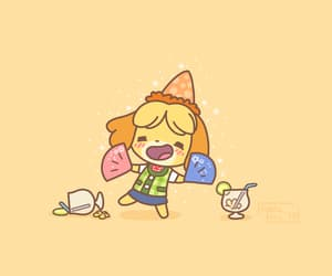 animal crossing, anime, and art image