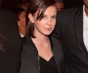 rp and millie bobby brown image