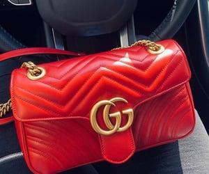 fashion, gucci, and gucci bag image
