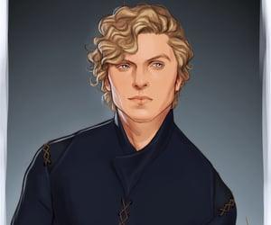 laurent, príncipe cativo, and captive prince image
