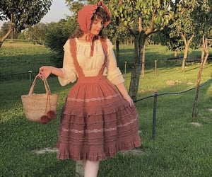 1800s, aesthetic, and clothes image