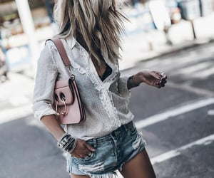 beautiful, chic, and outfits image