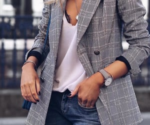 beautiful, chic, and fashion image