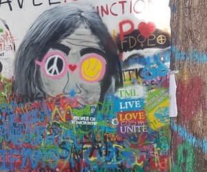 art, beatles, and europe image