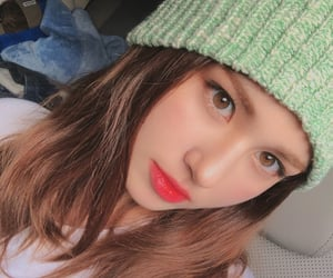 somi, kpop, and aesthetic image