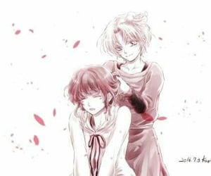 anime, yoon, and akatsuki no yona image