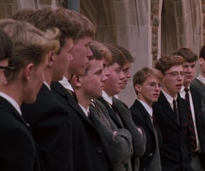 dead poets society, boy, and movie image