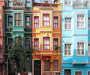 architecture, asia, and istanbul image