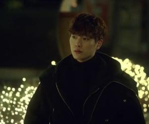 cheese in the trap, baek in ho, and seo kang joon image