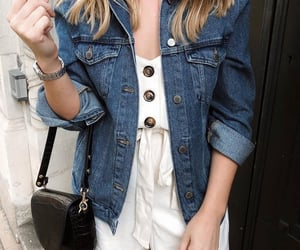 fashion, inspiration, and jeans image