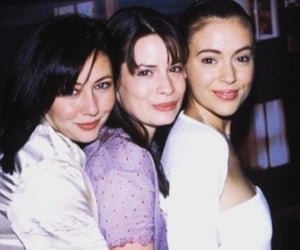 90's, series, and charmed image