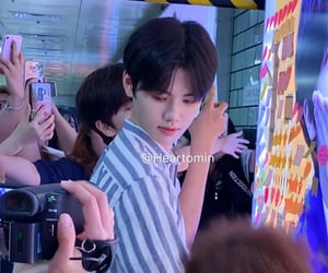 produce, x1, and minhee image