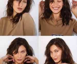 bella hadid, model, and bella image