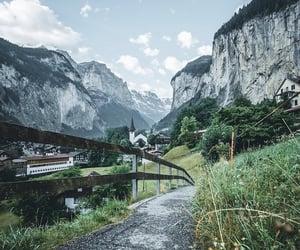 adventure, beautiful, and cityscape image