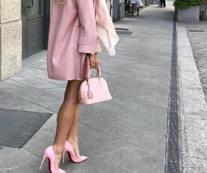 fashion, look, and louboutin image