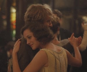 love, midnight in paris, and dance image