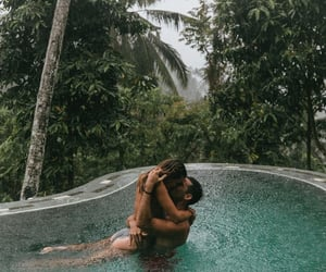 couple, kiss, and goals image