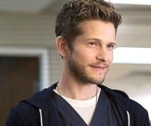 handsome, man, and theresident image