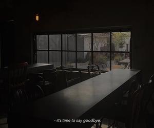 aesthetic and dark image