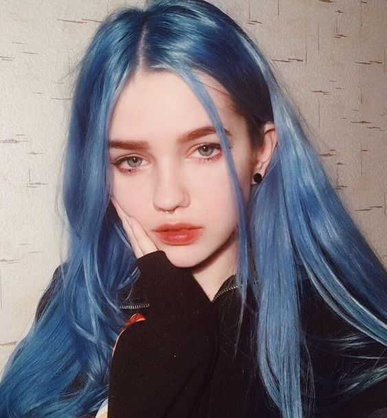 40 Images About ʜᴀɪʀ ɪᴅᴇᴀs On We Heart It See More About Hair Girl And Aesthetic