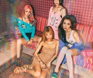 kpop, why so lonely, and wonder girls image