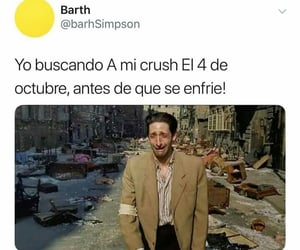 amor, crush, and divertido image