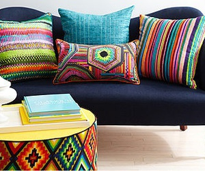 colors, deco, and folk image