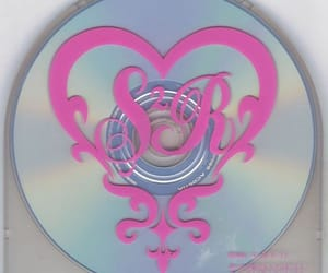 digital, dvd, and pink image