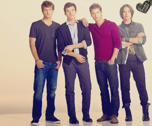 pretty little liars, pll, and boys image