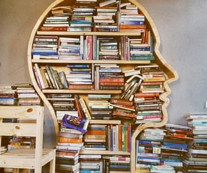 books, classic, and home image