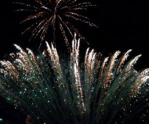 amazing, summer, and fireworks image