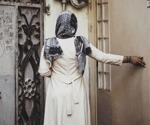 Algeria, arab, and girl image