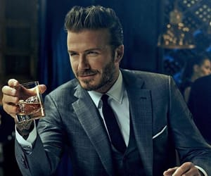 celebrity, David Beckham, and football image